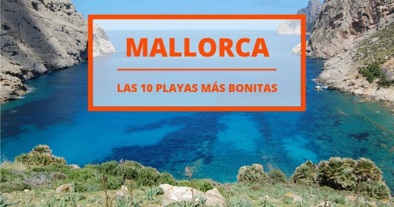 Las 10 mejores playas de Palma de Mallorca