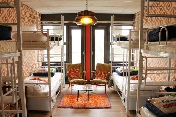 amsterdam ecomama cocomama hostel